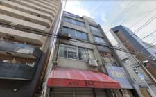 """JapanOsaka-""""One Building"""" NO.4-six-story single building in Central Island"""