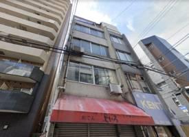 大阪·「壹栋」NO.4-中央岛之内六层独栋楼