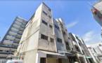 """日本大阪-""""One Building"""" NO.3-Commercial and residential building in the Central Nihonbashi Business District"""
