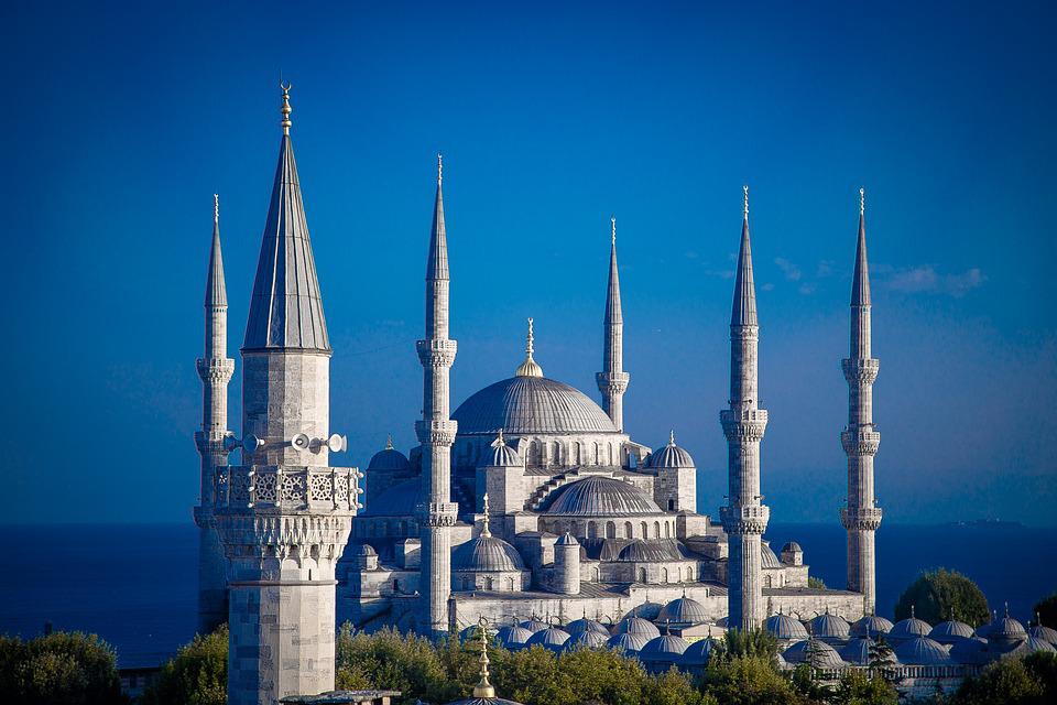 慢节奏的土耳其,不只有缤纷梦幻的热气球