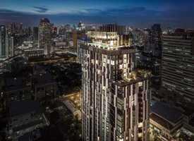 Bangkok·Rythem Ekkimai