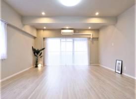 東京·Newly renovated Hatchobori Apartment Ginza and Nihonbashi Walking Circle in Chuo-ku, Tokyo