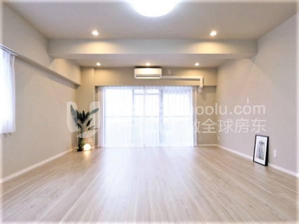 日本東京-Newly renovated Hatchobori Apartment Ginza and Nihonbashi Walking Circle in Chuo-ku, Tokyo