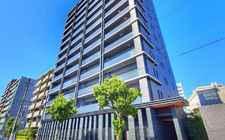 日本大阪-【Mitsui Real Estate Brand Apartment】 Osaka Own Apartment Information 0421 @ Tennoji