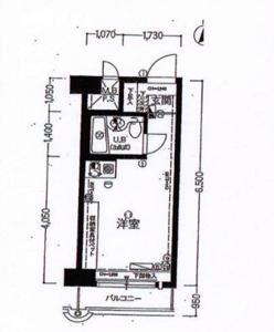 日本大阪-「狮王公寓」ライオンズマンション新大阪第5