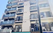 日本大阪府-Full Rent Apartment in Namba 8-track
