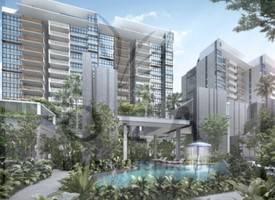 ·新加坡 OLA (D19邮区 盛港)
