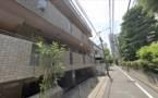 日本东京-「东京投资公寓」エヴェナール代々木