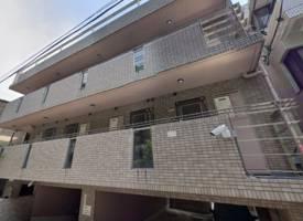 """東京·""""Tokyo Investment Apartment"""" エ ヴ ェ ナ ー ル 代 々 木"""