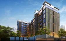 泰國曼谷-Lan Kang Heng University Student Apartment