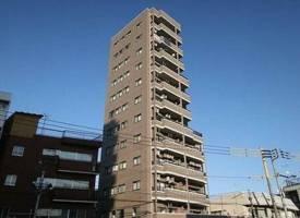 东京·东京赤羽精品公寓 三室一厅