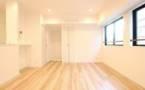日本东京-东京赤羽精品公寓 三室一厅