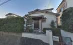 日本阪南市-「优墅·院子系列」NO.3-阪南箱作庭院别墅