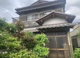 阪南市·「优墅·院子系列」NO.4-阪南箱作和风庭院别墅