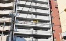 日本大阪-[3300w] Osaka Own Apartment 0603 @ Tenjinbashisuji Rochome