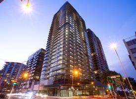 Brisbane·Brisbane One