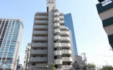 日本大阪-[930w] Osaka Investment Apartment 0604 @ Osaka Castle North