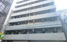日本大阪-[1200w] Osaka Investment Apartment 0604@Honmachi