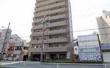 JapanOsaka-[1760w] Osaka Owned Apartment 0604@East Market