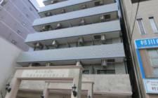 日本大阪-[800w] Osaka Investment Apartment 0605@Fukushima