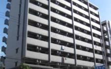 日本大阪-[1050w] Osaka Investment Apartment 0605@Shenjiang Bridge