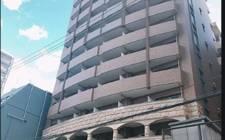 日本大阪-【1220w】大阪投资公寓0605@北浜