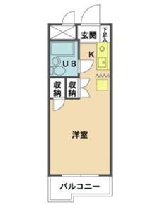 日本仙台市-「优小房NO.132/133/143」メゾン・ド・エルヴェ