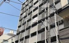 日本大阪-[1190w] Osaka Investment Apartment 0607@ Tenjinbashi Rochome