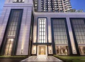 Bangkok·The Address Siam-Ratchathewi