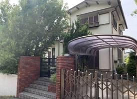 阪南市·「优墅·院子系列」NO.7-阪南海景公园庭院别墅