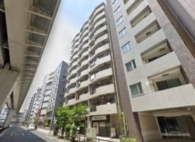 东京·东京日暮里公寓·山手线400米,上野公园附近
