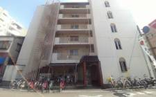 JapanOsaka-【800w】Osaka Investment Apartment 0612@新今宫