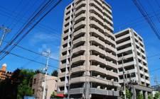 日本大阪-【850w】Osaka Investment Apartment 0612@Eastern Three Kingdoms