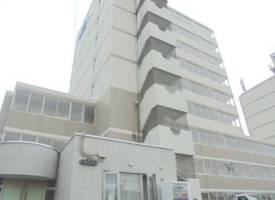 江别市·「优小房NO.135」オクタワズー野幌イーストタワー