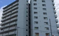 日本大阪-【1050w】Osaka Investment Apartment 0619﹠Higashiyodo River