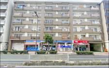 JapanOsaka-【1080w】Osaka Own Apartment 0622@针中野