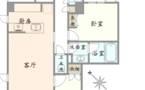 日本東京-Takadanobaba Apartment in Shinjuku, Tokyo