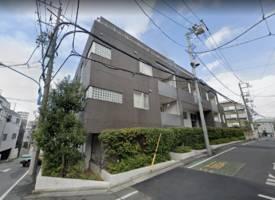 東京·Takadanobaba Apartment in Shinjuku, Tokyo
