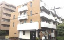Japan-Chiba Prefecture Urayasu Apartment
