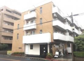 ·千叶县浦安公寓