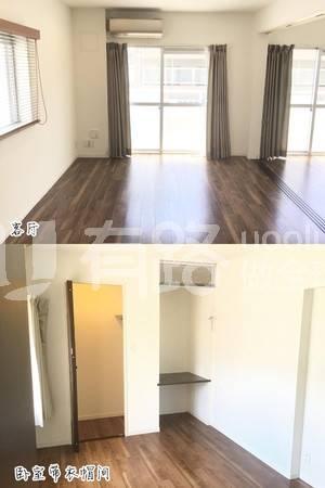 日本-Chiba Prefecture Urayasu Apartment