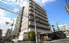 JapanOsaka-[1180w] Osaka Investment Apartment 0623@Namoricho