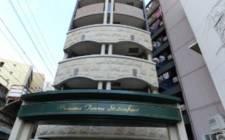 日本大阪-【1240w】Osaka Investment Apartment 0628@天满