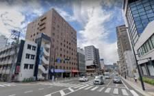 "JapanHiroshima City-""You Kobo NO.139"" Central Setouchi Mansion"