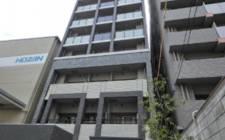 日本大阪-[1480w] Osaka Investment Apartment 0629@Namba