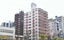 JapanOsaka-【1998w】Osaka Own Apartment 0629@ Tennoji