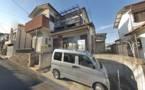 "JapanHannan City-""Youshu·Yard Series"" NO.9-Box House near the University Courtyard House"