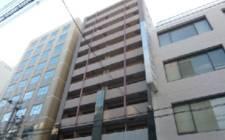 日本大阪-[1365w] Osaka Investment Apartment 0630@Nishi Nakajima South