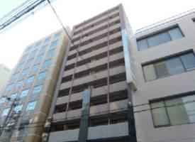 大阪·【1365w】大阪投资公寓0630@西中岛南方