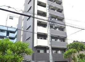 大阪·【1300w】大阪投资公寓0702@河堀口